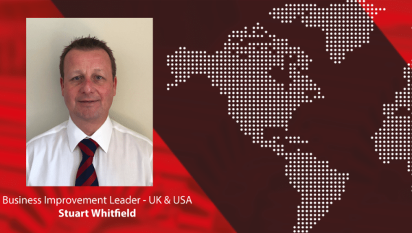 Stuart Whitfield's Specialist Expertise to Add Value to US Coil Market