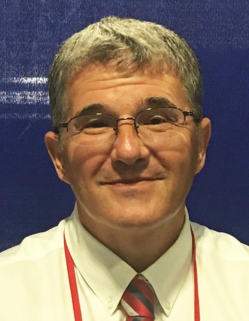 Steve Garnall