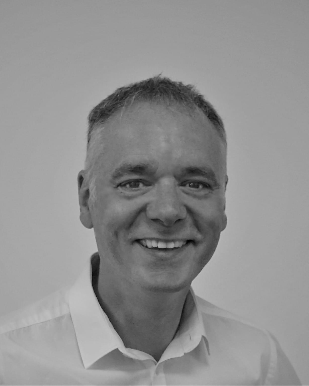 Martyn Widdowson
